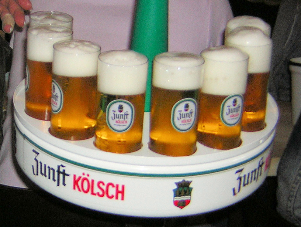 Kölner Stange Wikipedia
