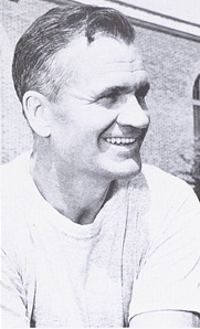 Bill Jennings (American football)