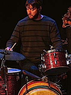 Billy Martin (percussionist)