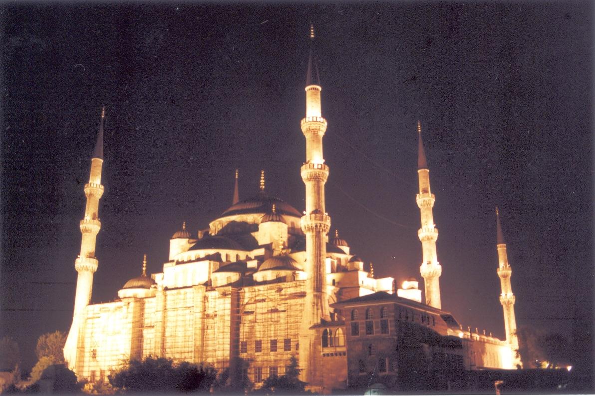 File:Blue Mosque (Sultan Ahmet Camii), Istanbul (456333276).jpg - Wikimedia C...