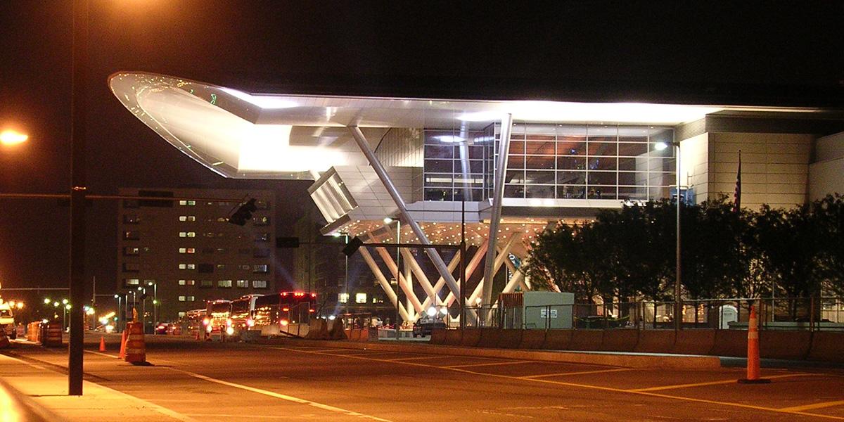 Boston Convention And Exhibition Center Wikipedia