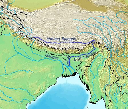 File:Brahmaputrarivermap.png