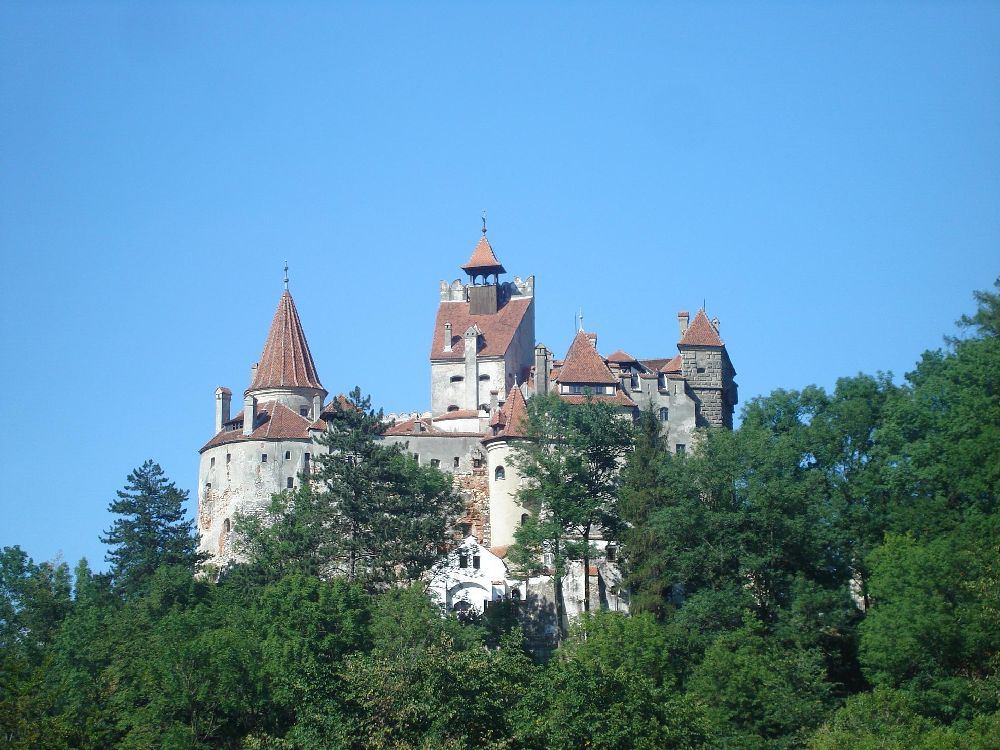 description bran castle castelul bran jpg