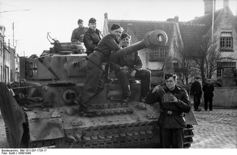 Image result for german ss panzer 4 tank