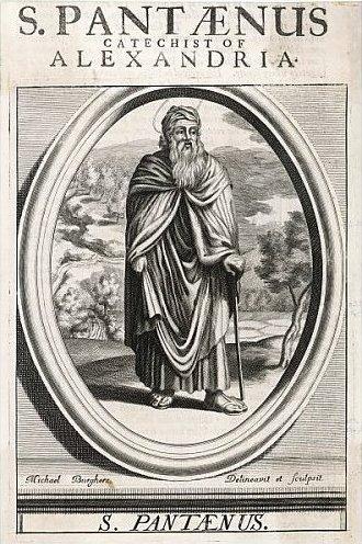 Resultado de imagen para San Panteno