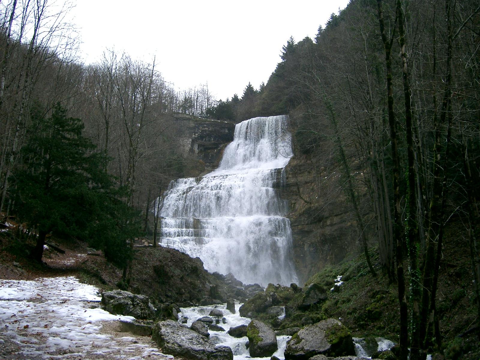 Cascade du Hérisson (Jura) - l'éventail.JPG
