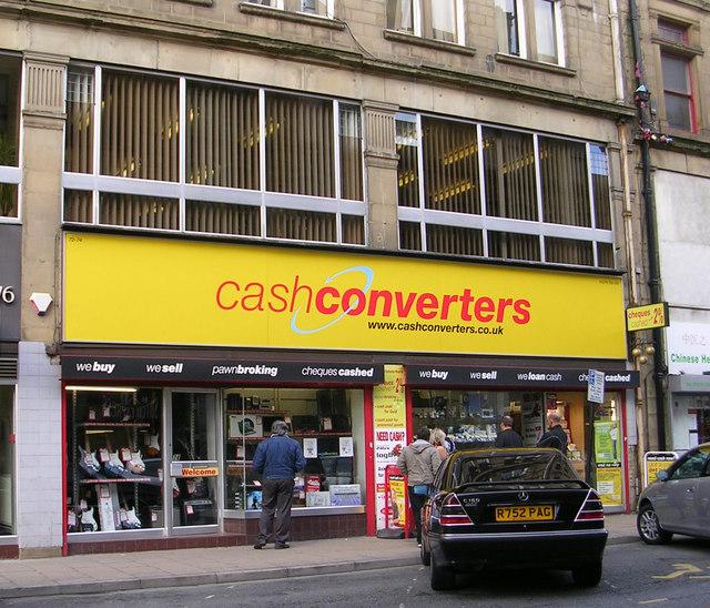 Image result for cash converters
