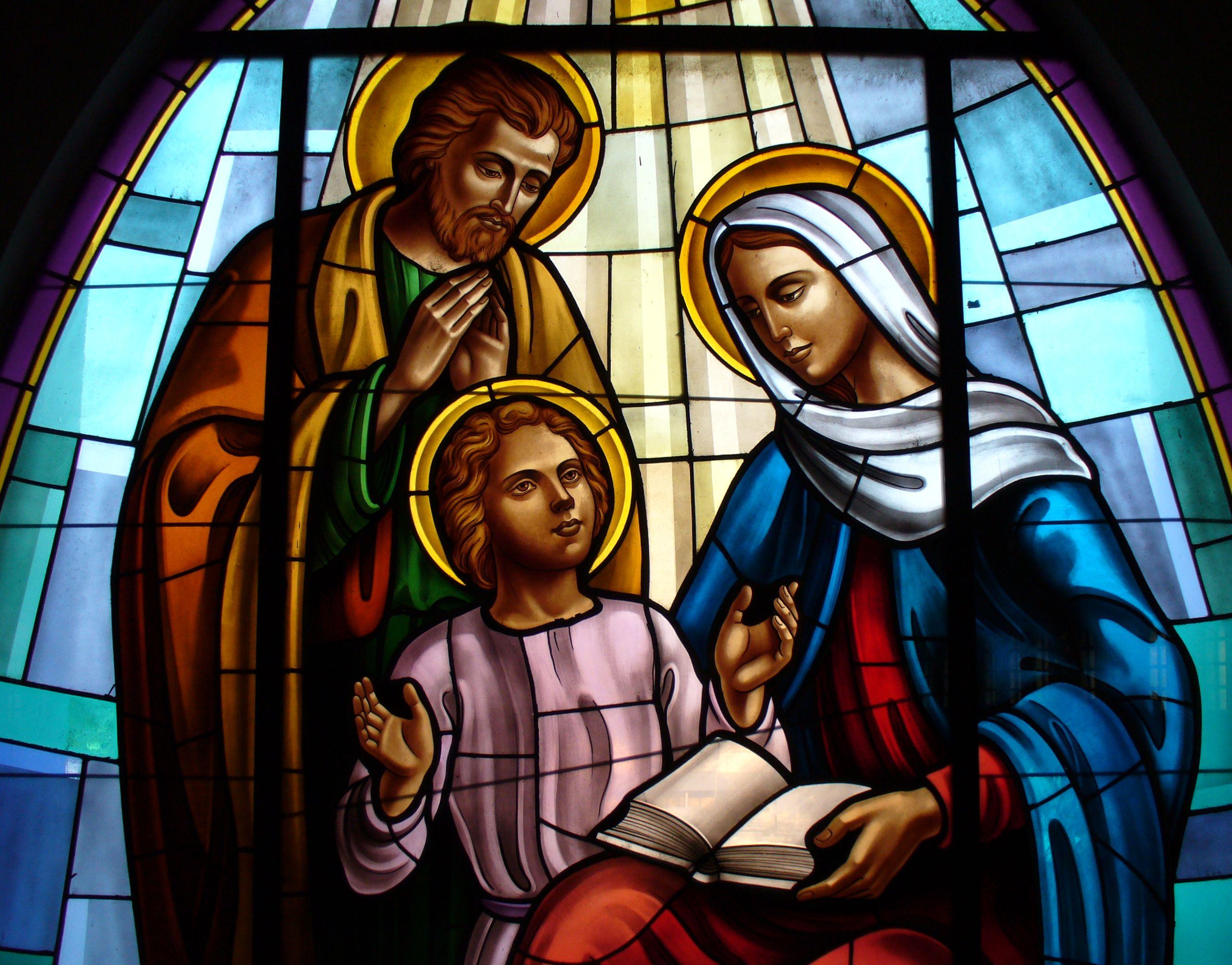 Resultado de imagen para sacred family