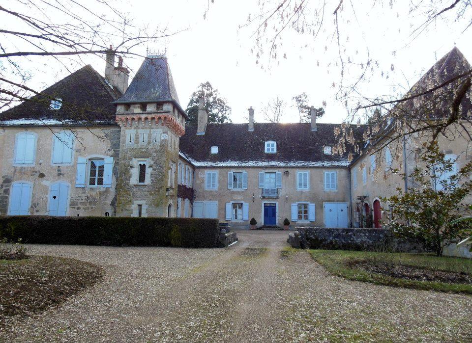 Château de Brans