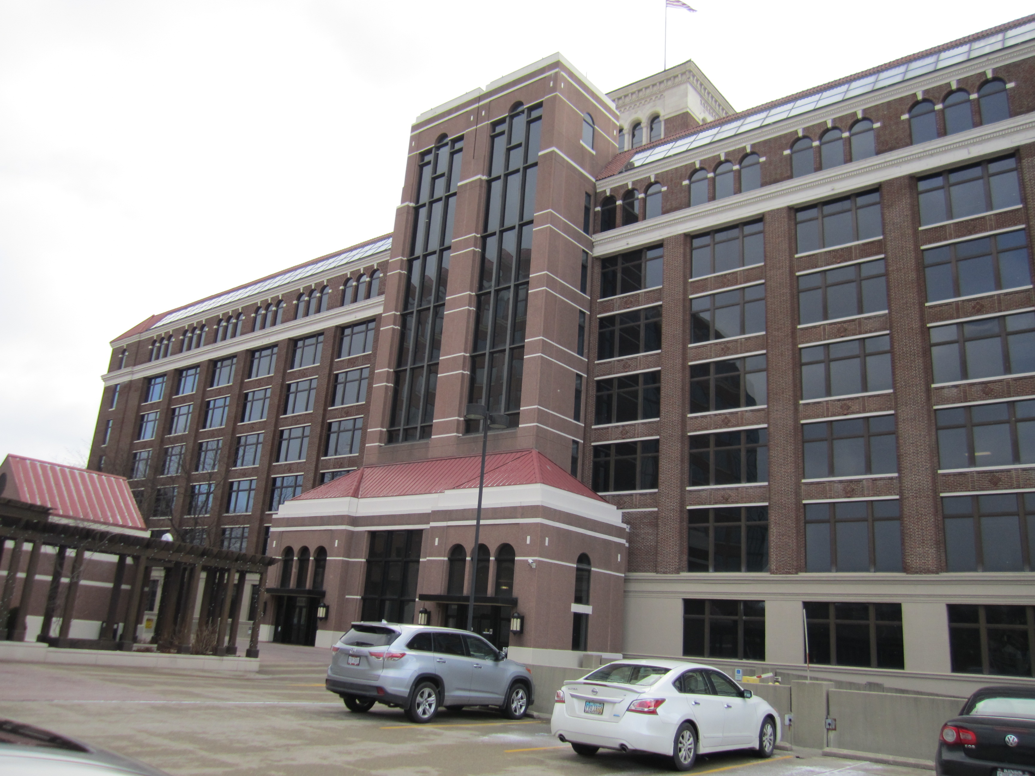 Apartments In Cincinnati Ohio With Utilities Included