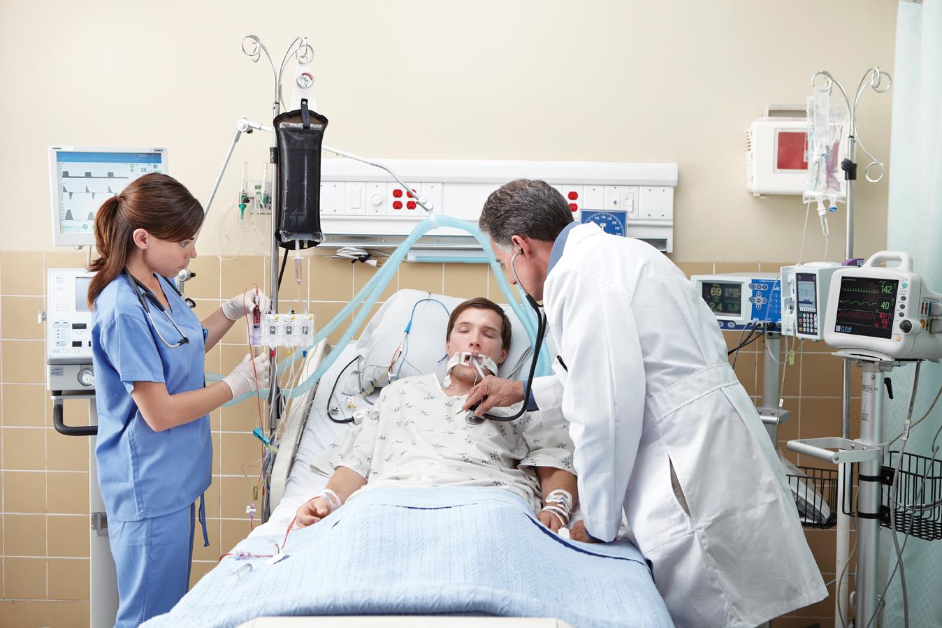 patient health care