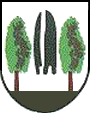 Coat of arms of Kamenica nad Cirochou.png