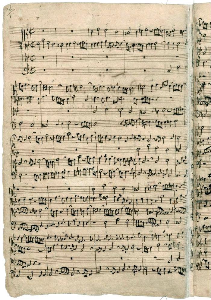 Musique classique ! - Page 2 Contrapunctus_1_BWV_1080