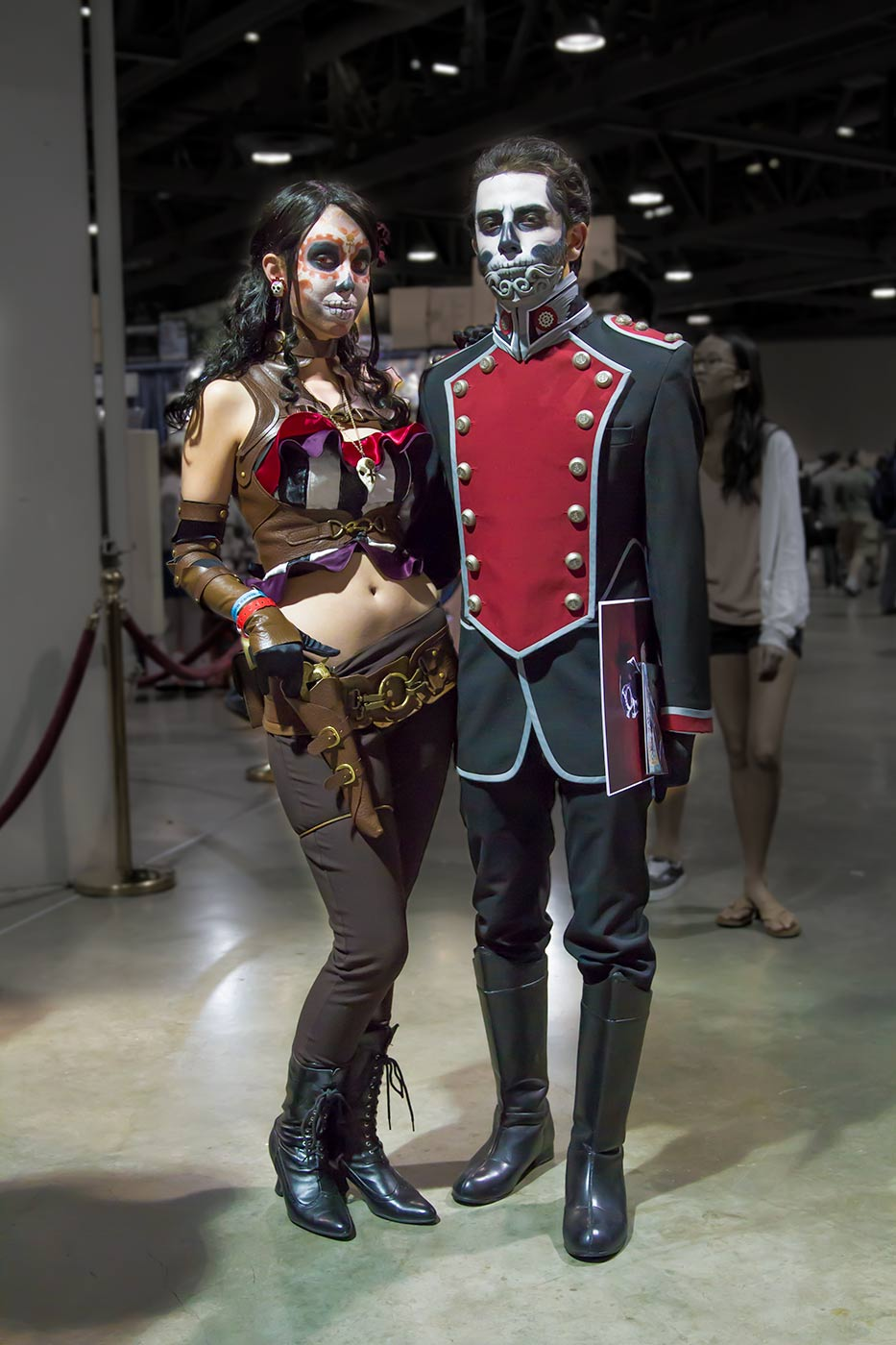 mens cosplay costumes