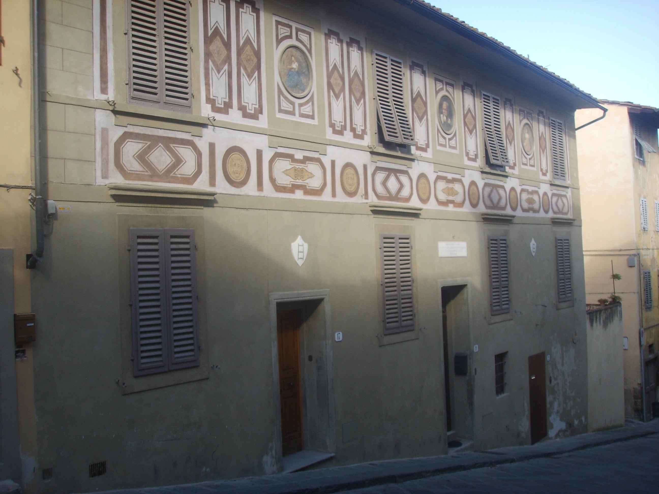Villa San Giorgio Ragusa