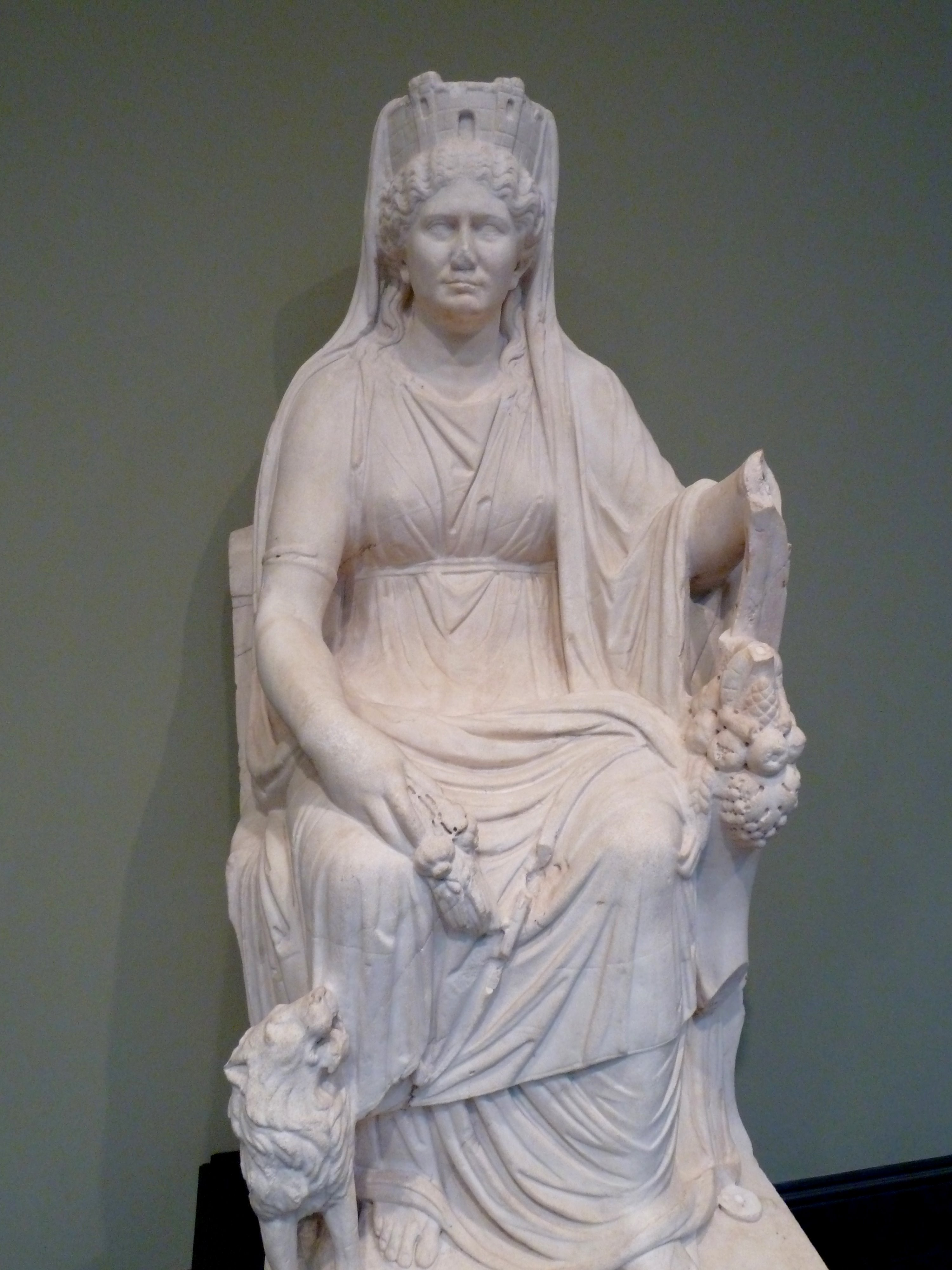 cult of cybele This syncretism was nowhere else more established than in the cult of the  ephesian  for the orgiastic cult o cybele in the hellenistic period lane, en ( ed).