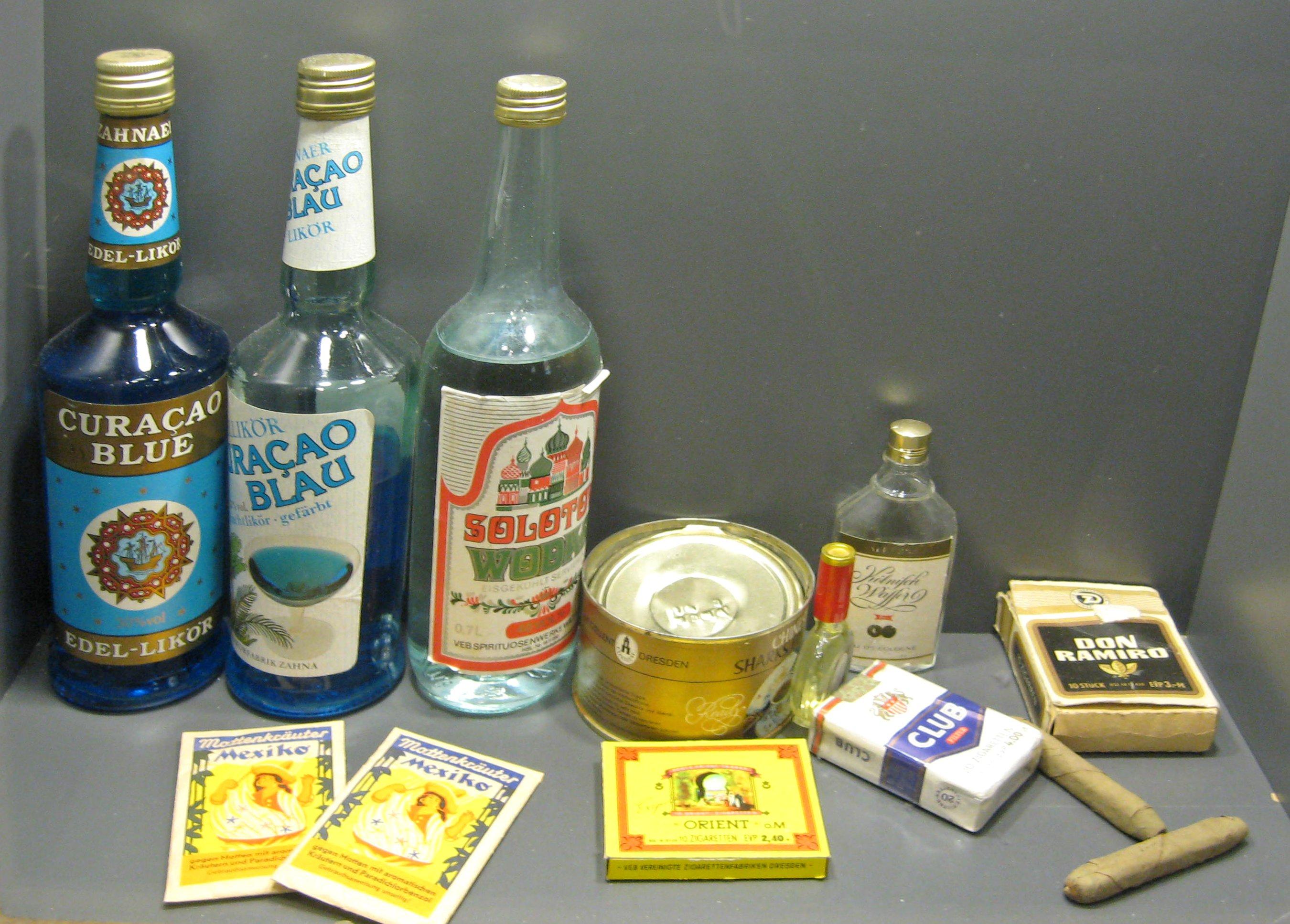 Genussmittel