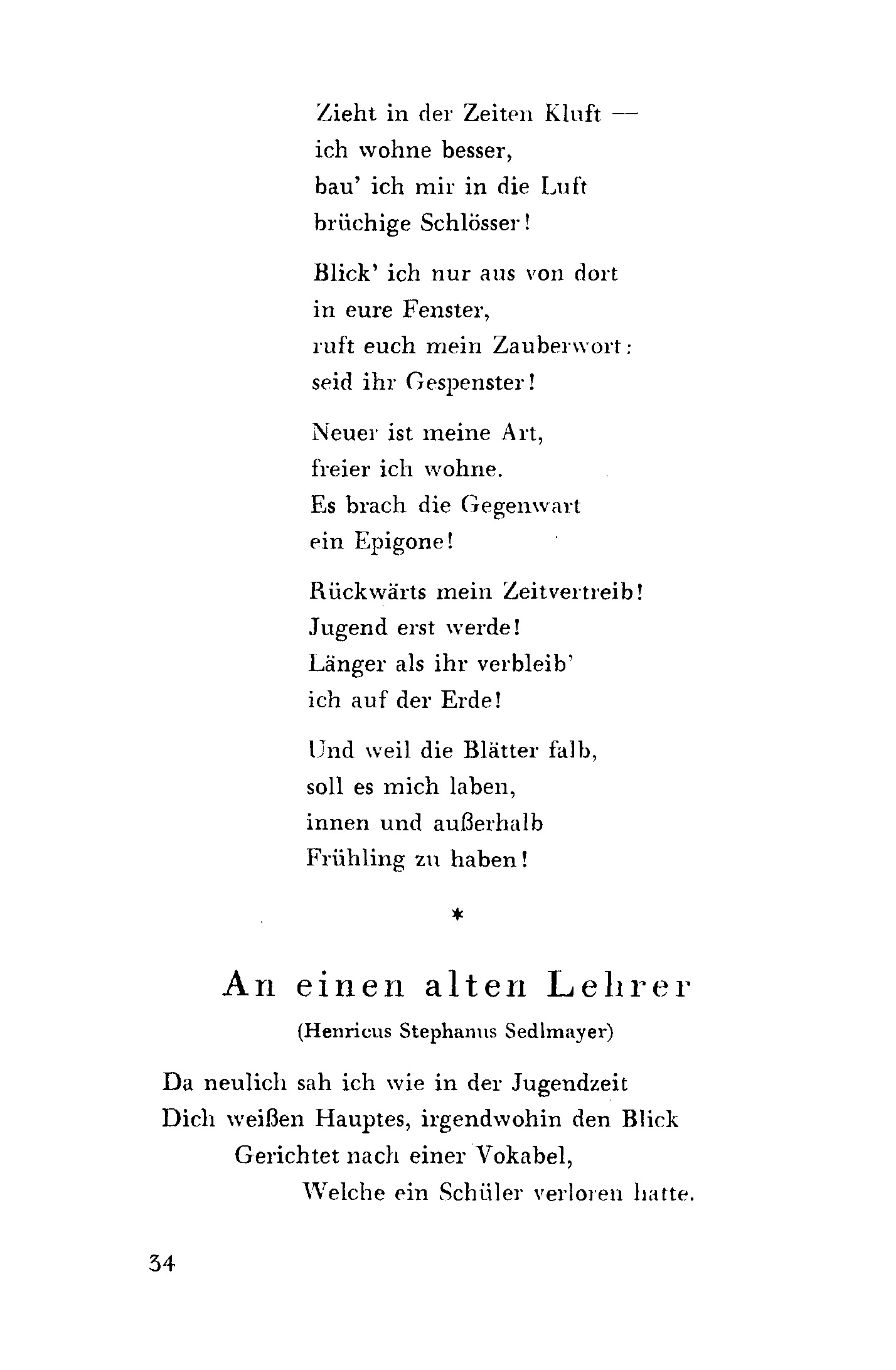 Filede Ausgewählte Gedichte Kraus 34jpg Wikimedia Commons