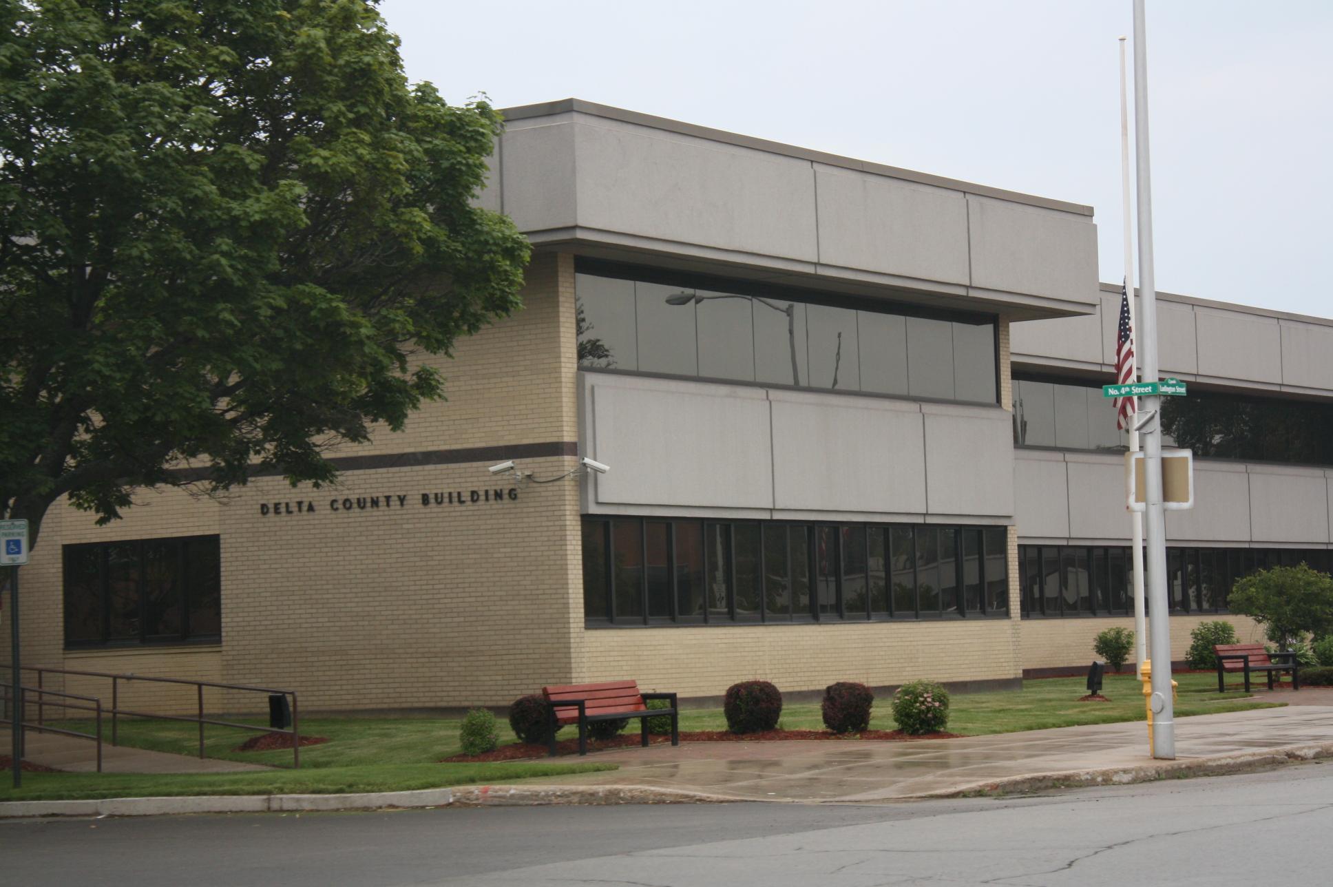 Delta County Michigan Wikipedia