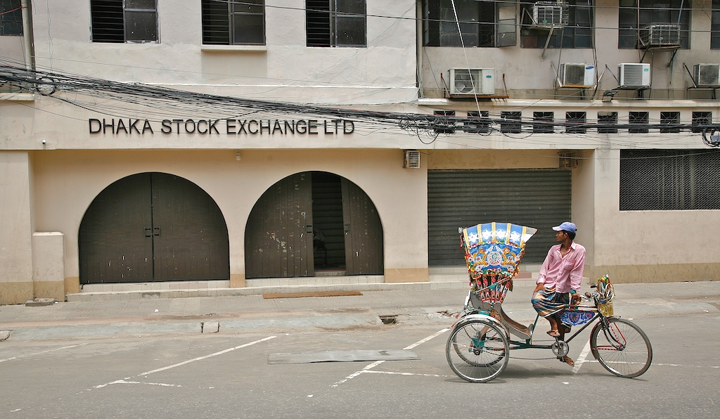 bangladesh stock exchange Explore bangladesh is a site of stock exchange information, bangladesh steel re rolling mills ltd (bsrm) contact us - inductotherm group.