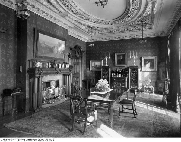 File dining room holwood flavelle house jpg wikimedia for Dining room c house of commons