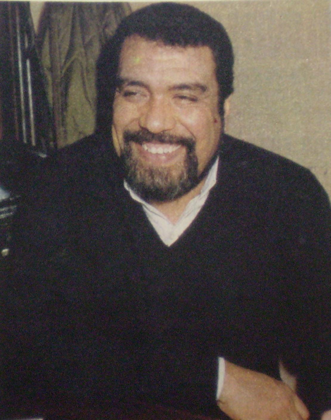 Dino Saluzzi en 1982