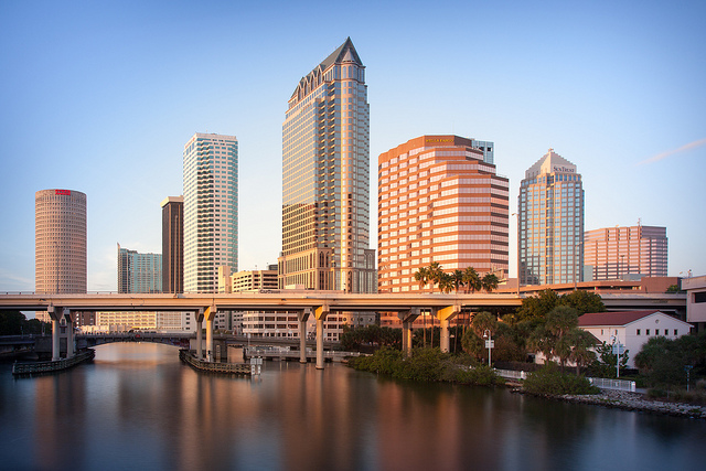 File:Downtown Tampa Skyline.jpg