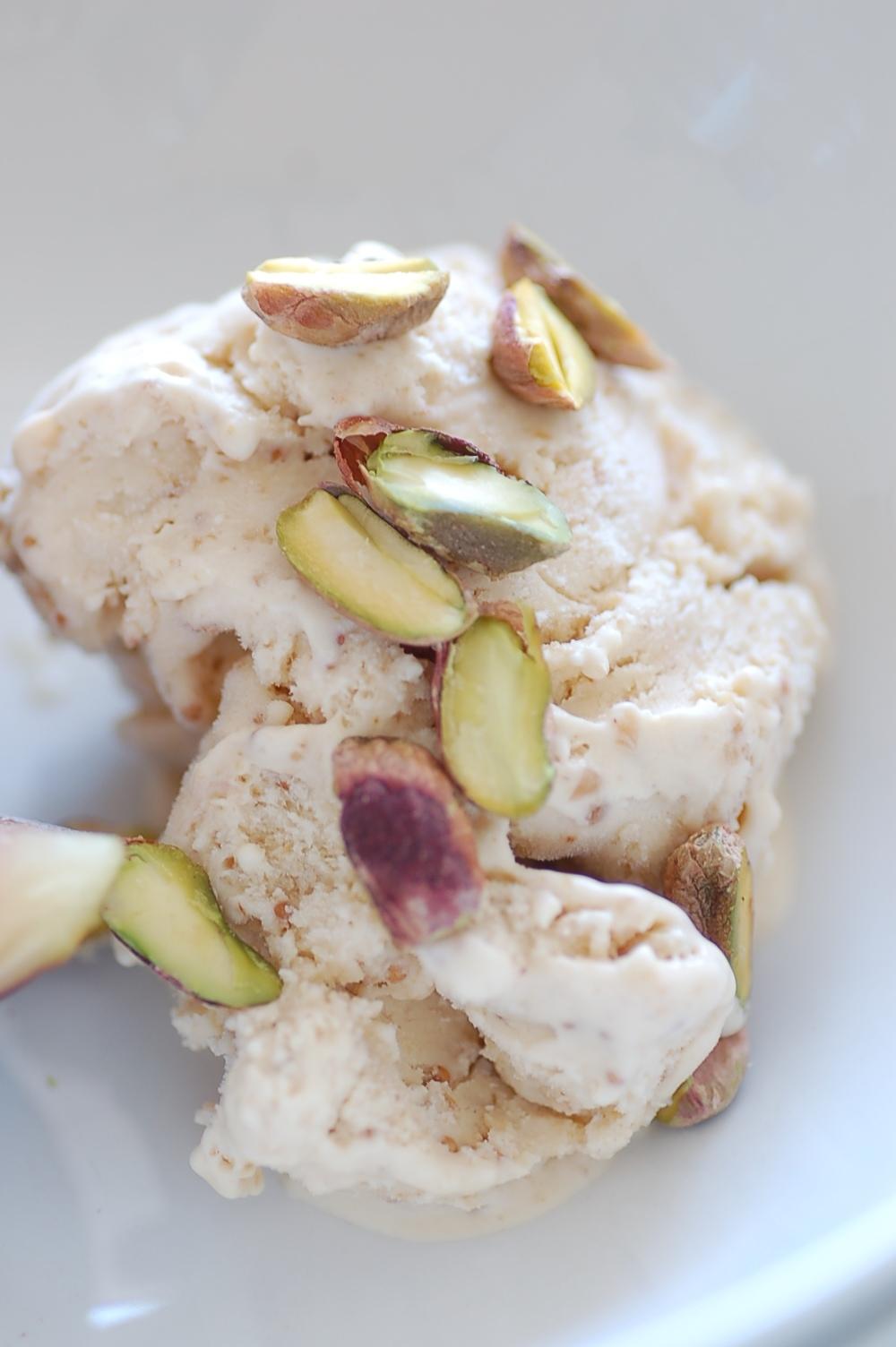 ... human interior hazelnuts connoisseur gourmet ice classic vanilla ice