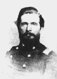 Cyrus L. Dunham American politician