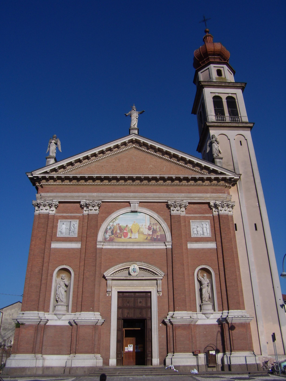 duomo di San Lorenzo a Conselve