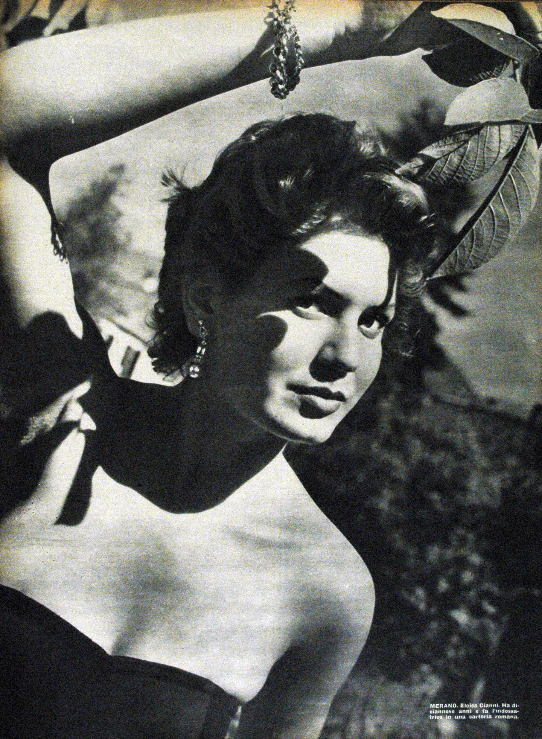 Eloisa Cianni