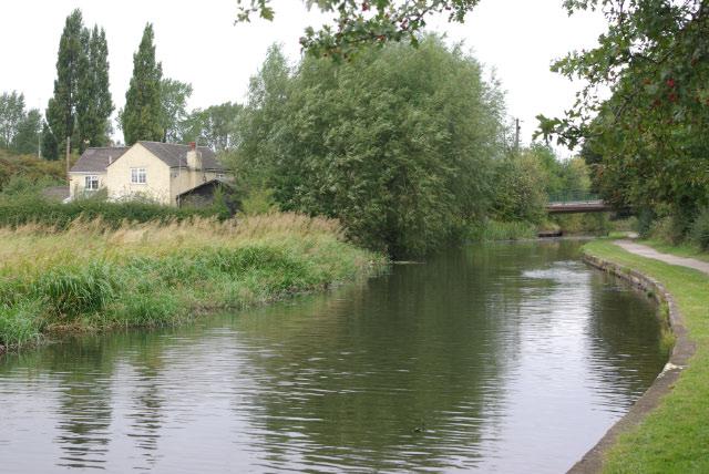 Erewash Canal, Stanton Gate - geograph.org.uk - 1479305