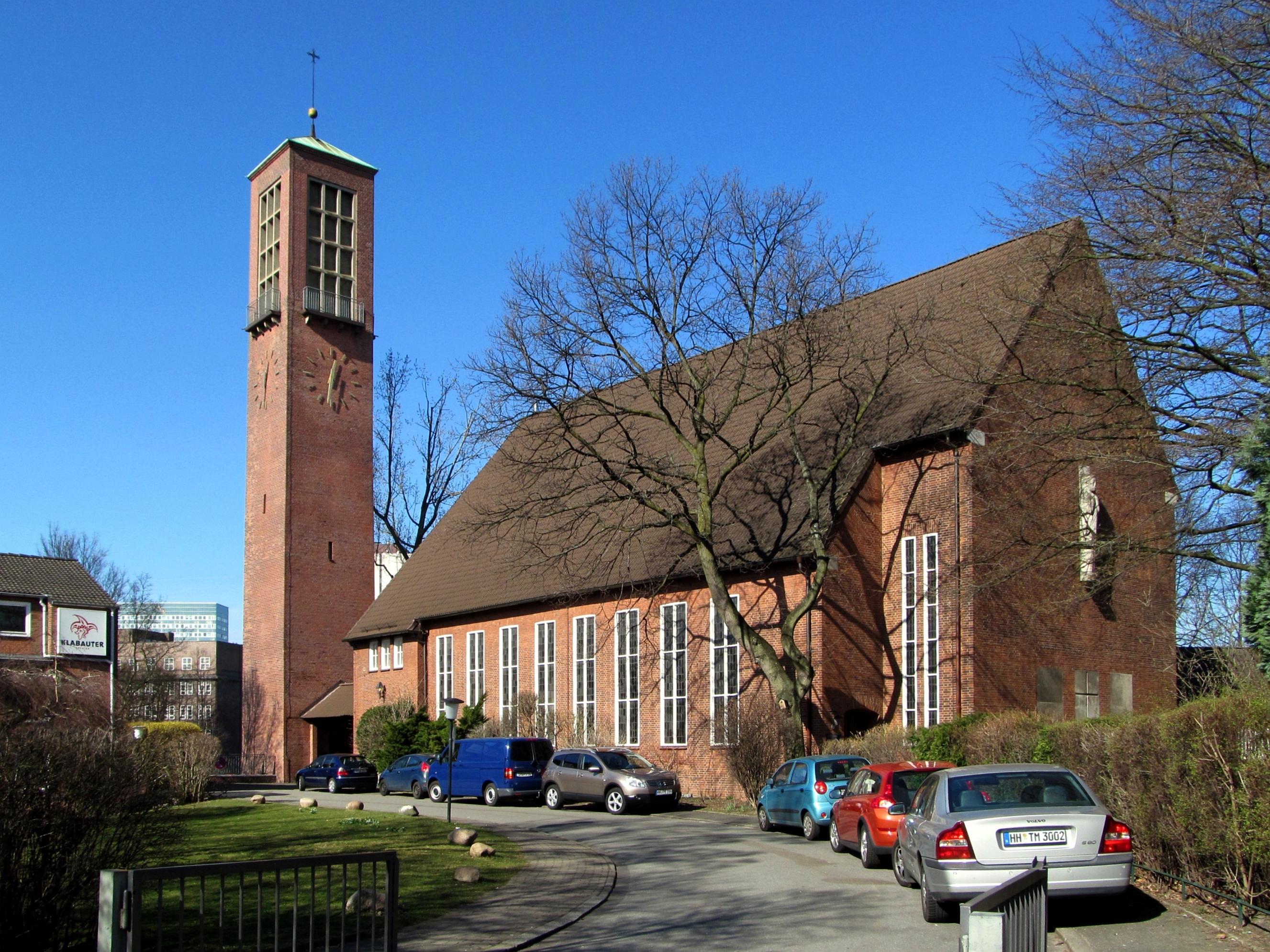 Borgfelde Hamburg