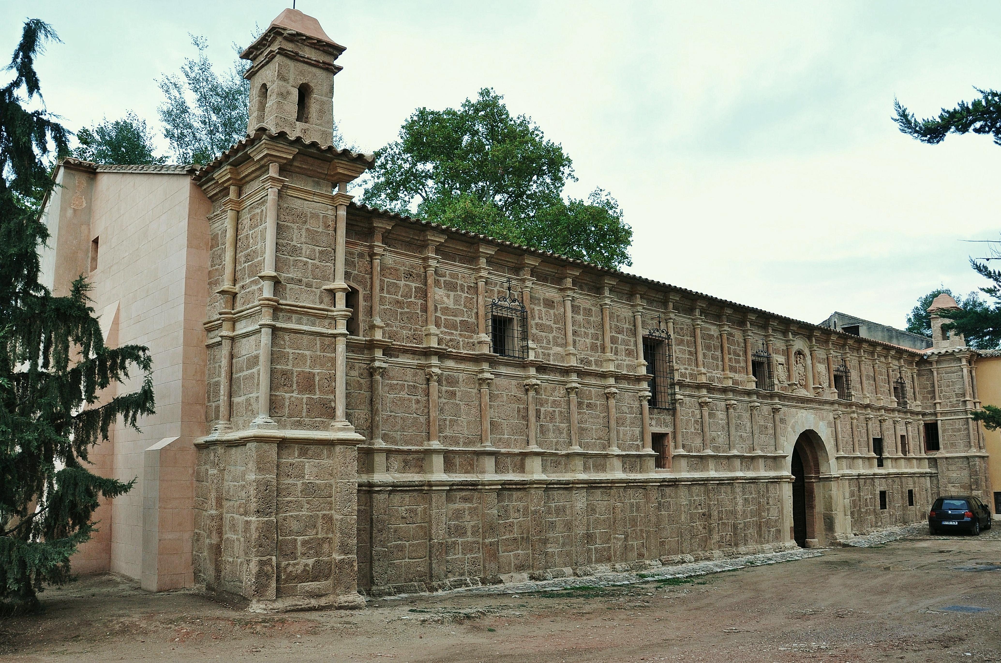 Monasterio De Piedra Wikipedia