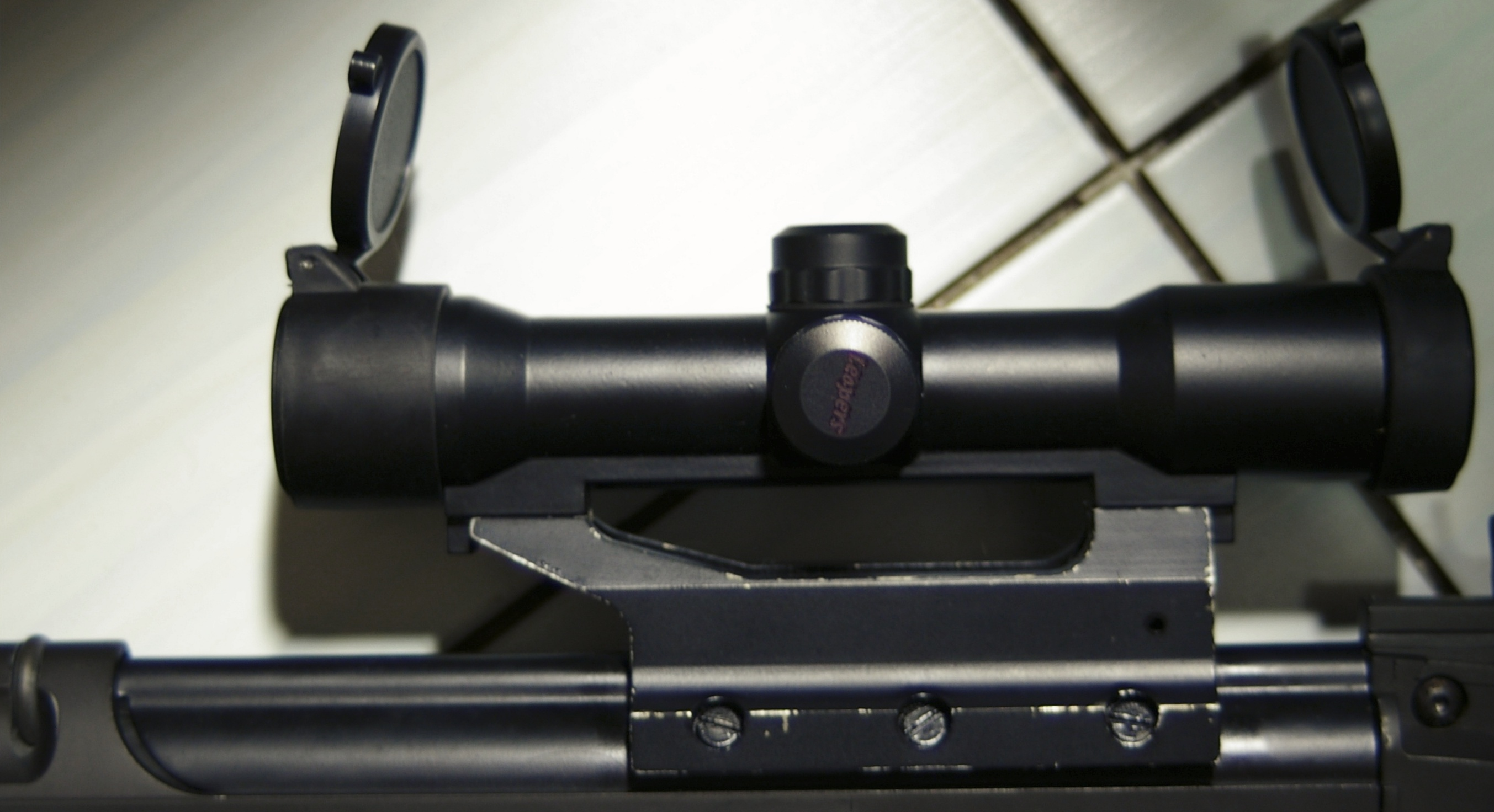 FN FAL STANAG Scope Mount