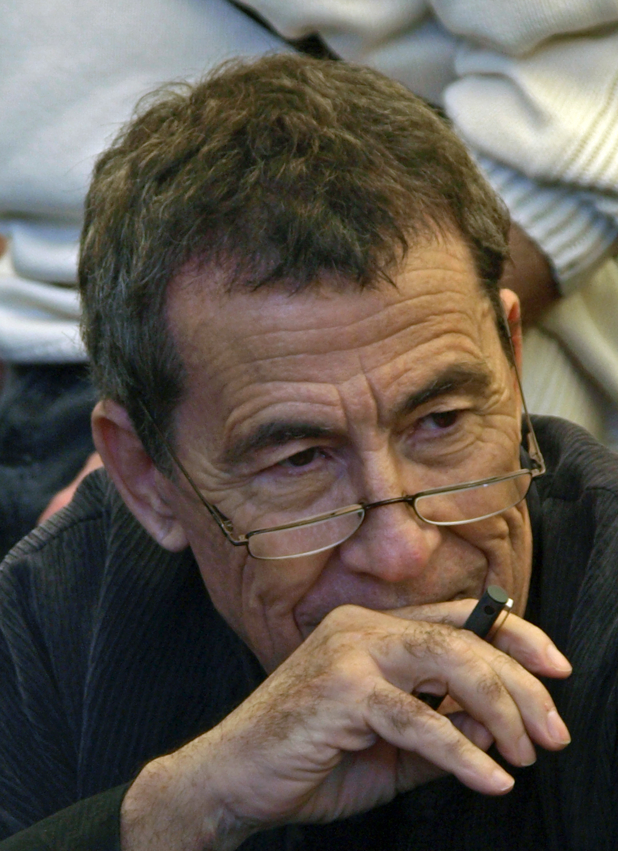 Fernando Sanchez Drago Fernando Sánchez Dragó