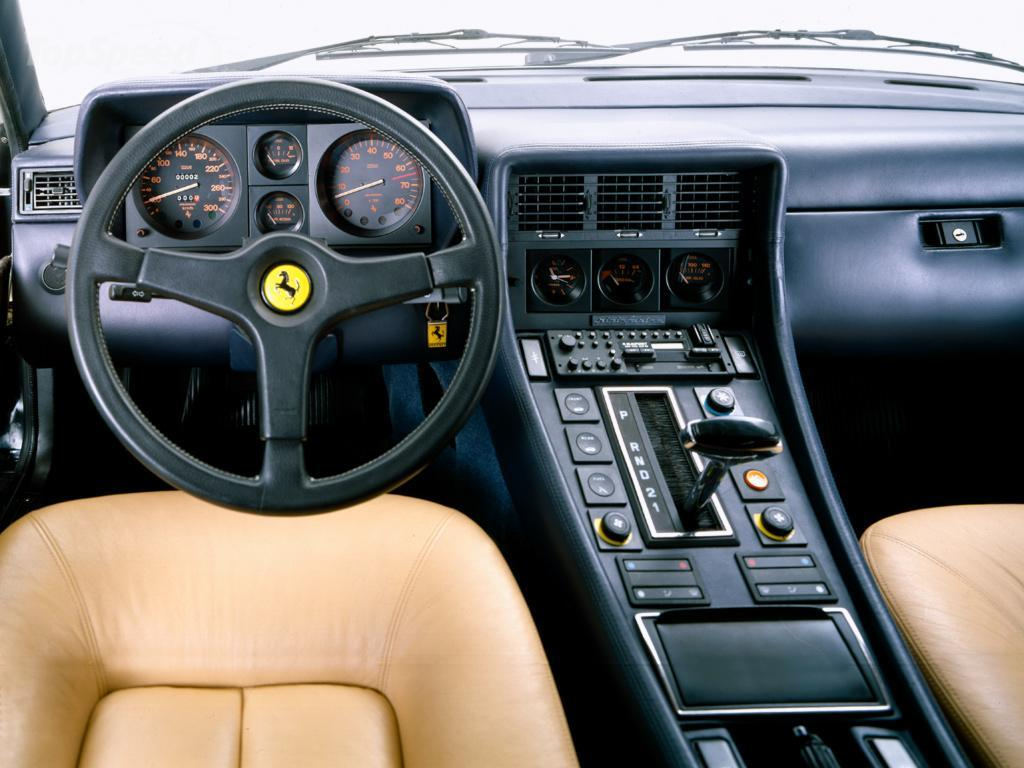 Ferrari 412 interior 4 pinterest ferrari cars and car wheels ferrari 412 interior vanachro Image collections