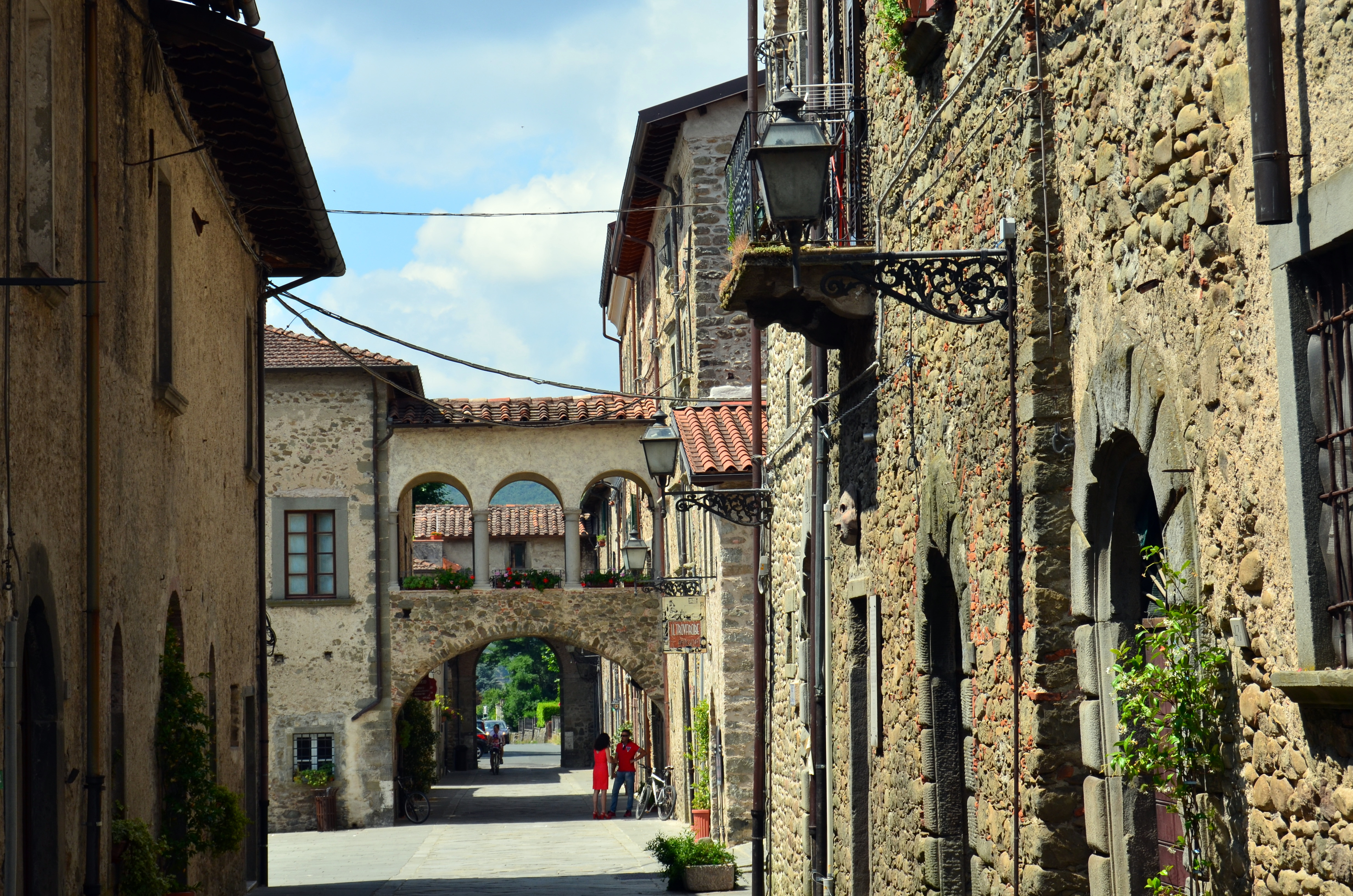 Via Villa Franca Ostuni Caf