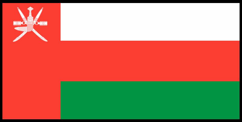 File:Flag of Oman (bordered).PNG