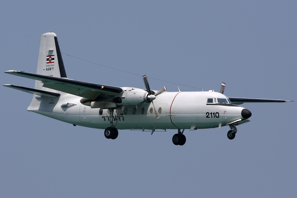 2009 Indonesian Air Force Fokker F27 Crash Wikipedia