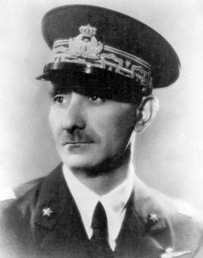 Francesco Pricolo Wikipedia