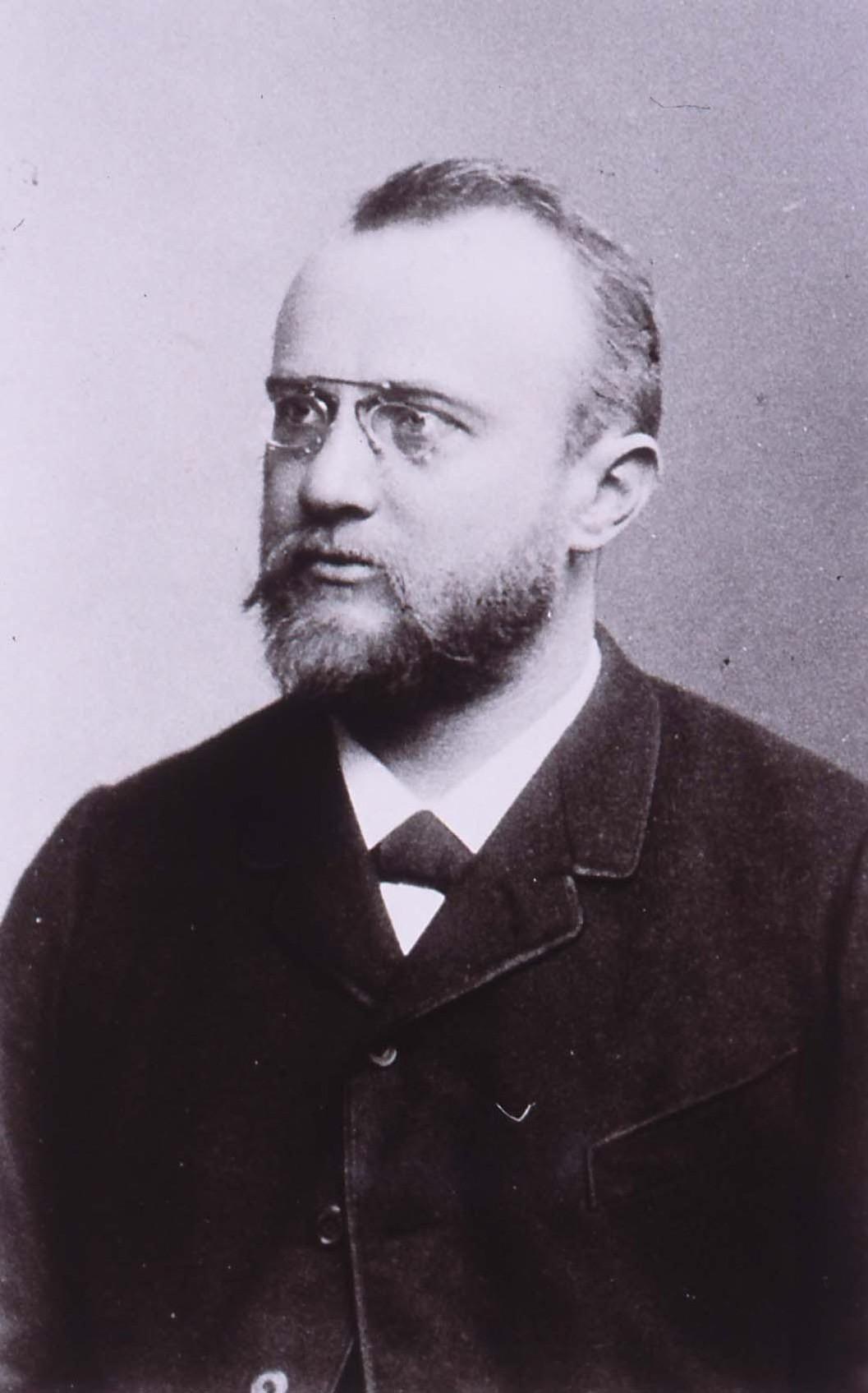 Friedrich Spitta