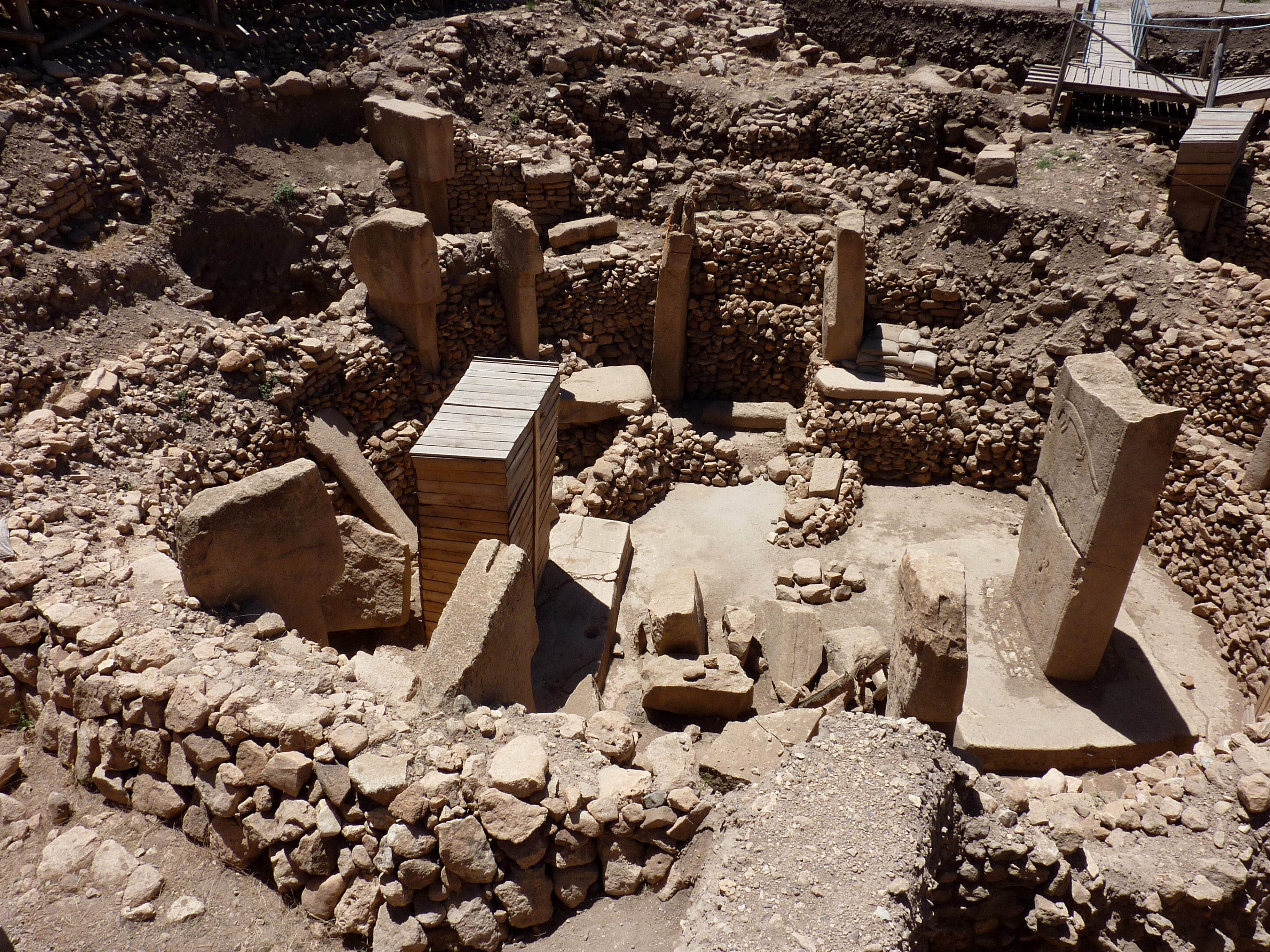 Turkish archeological site shakes up prehistory