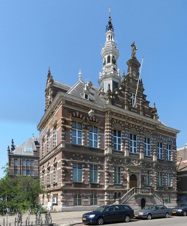 Hotel Ceintuurbaan Amsterdam
