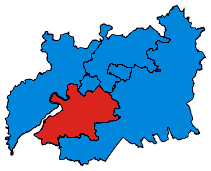 The cotswolds parliamentary constituency