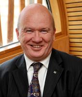 Gordon Macdonald