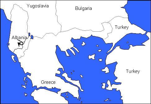 Guerra Greco-Italiana GreekItalian2ndItal