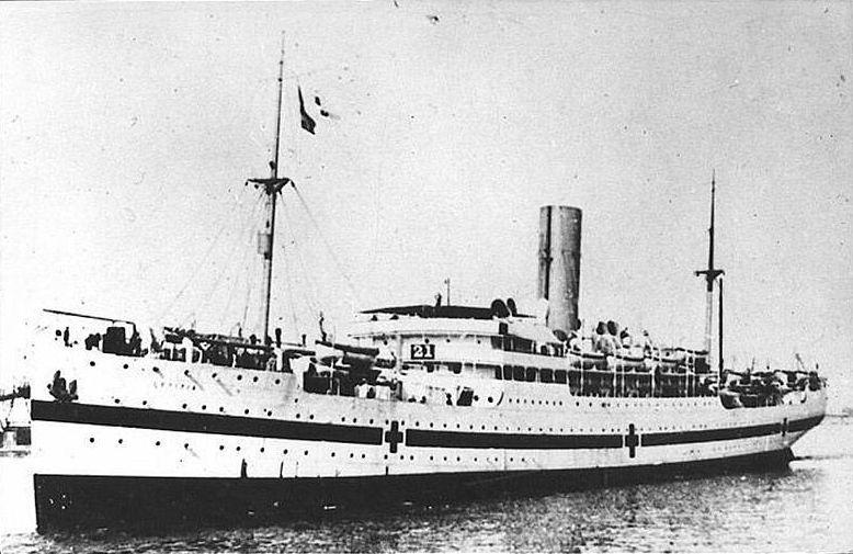 Hmhs Letitia 1912 Wikipedia