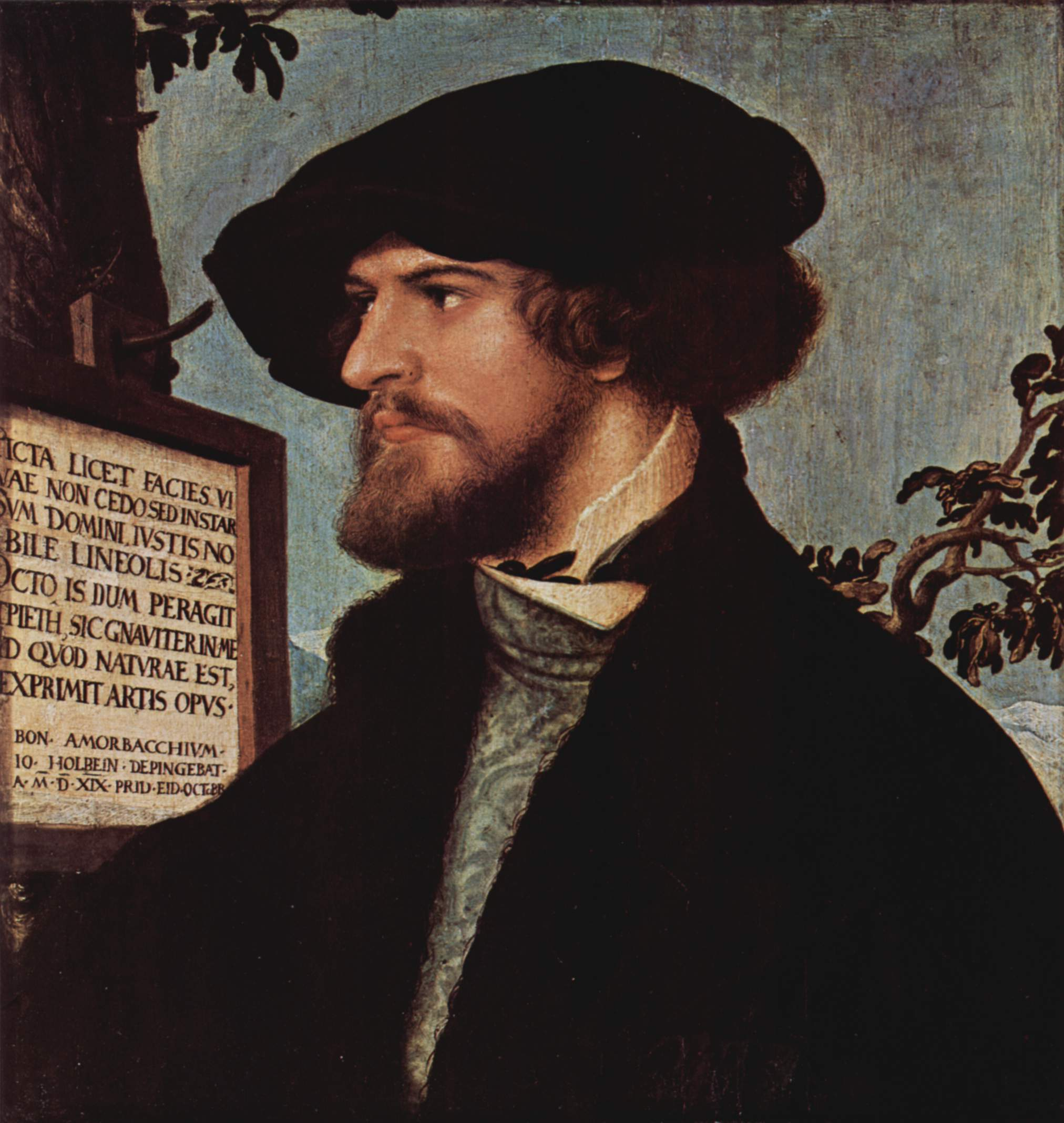 Holbein Paintings Images