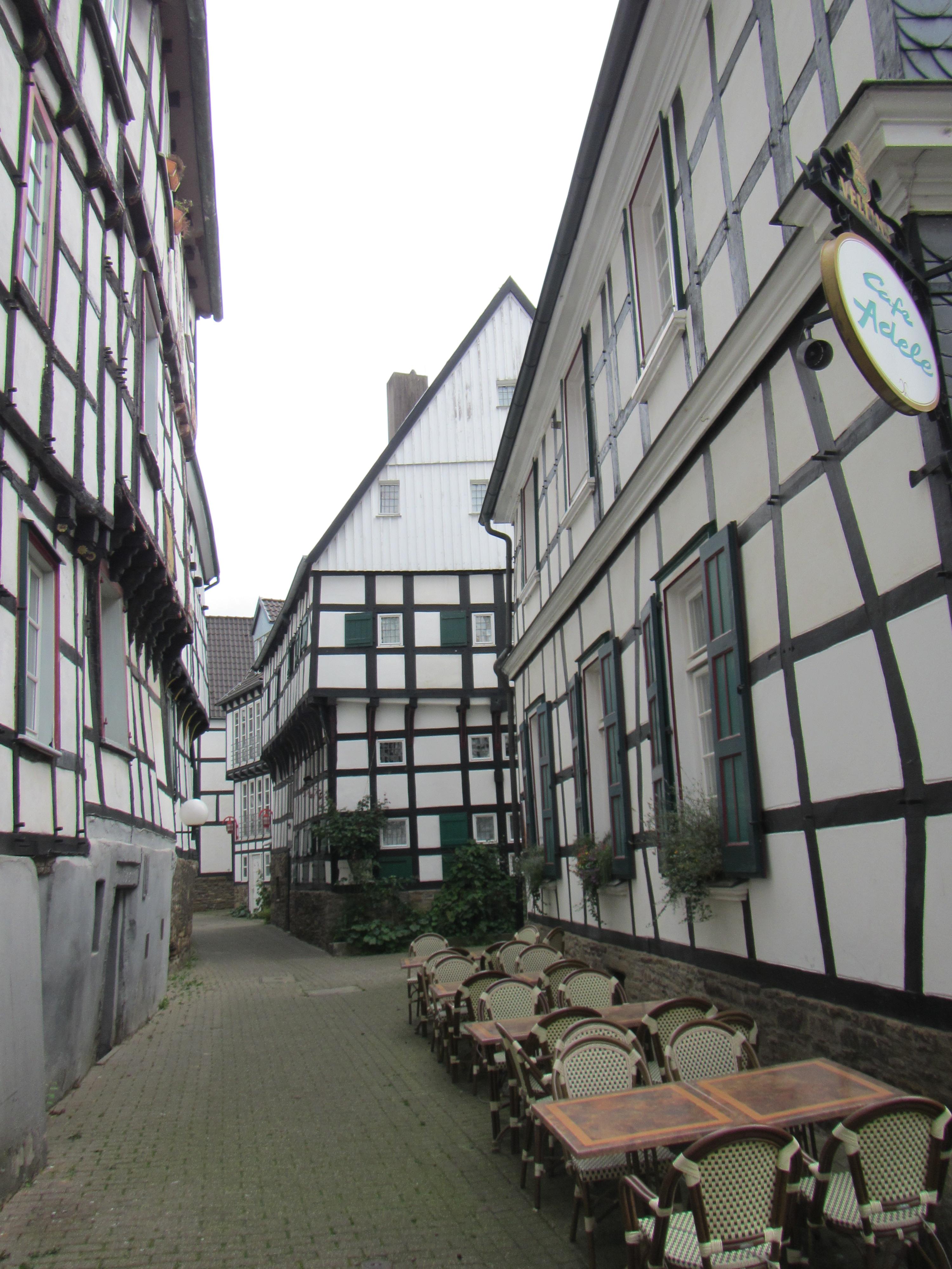 Steinhagen Cafe Konditorei